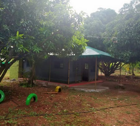 Adventure Camping in Mysore Flat 20% off