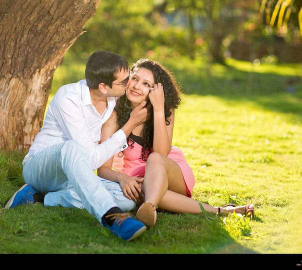 Pre-wedding Photoshoot in Goa