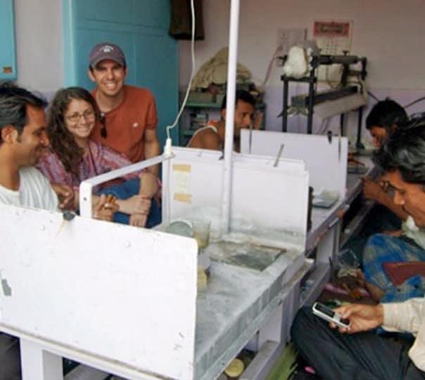 Rajasthan Art and Craft Workshops in Jaipur