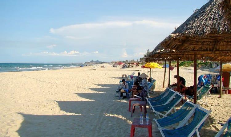 30 Bai Rang Beach