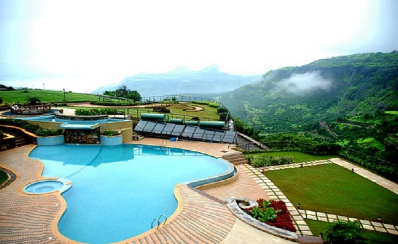 Luxurious Stay At Upper Deck Resorts Lonavala Thrillophilia
