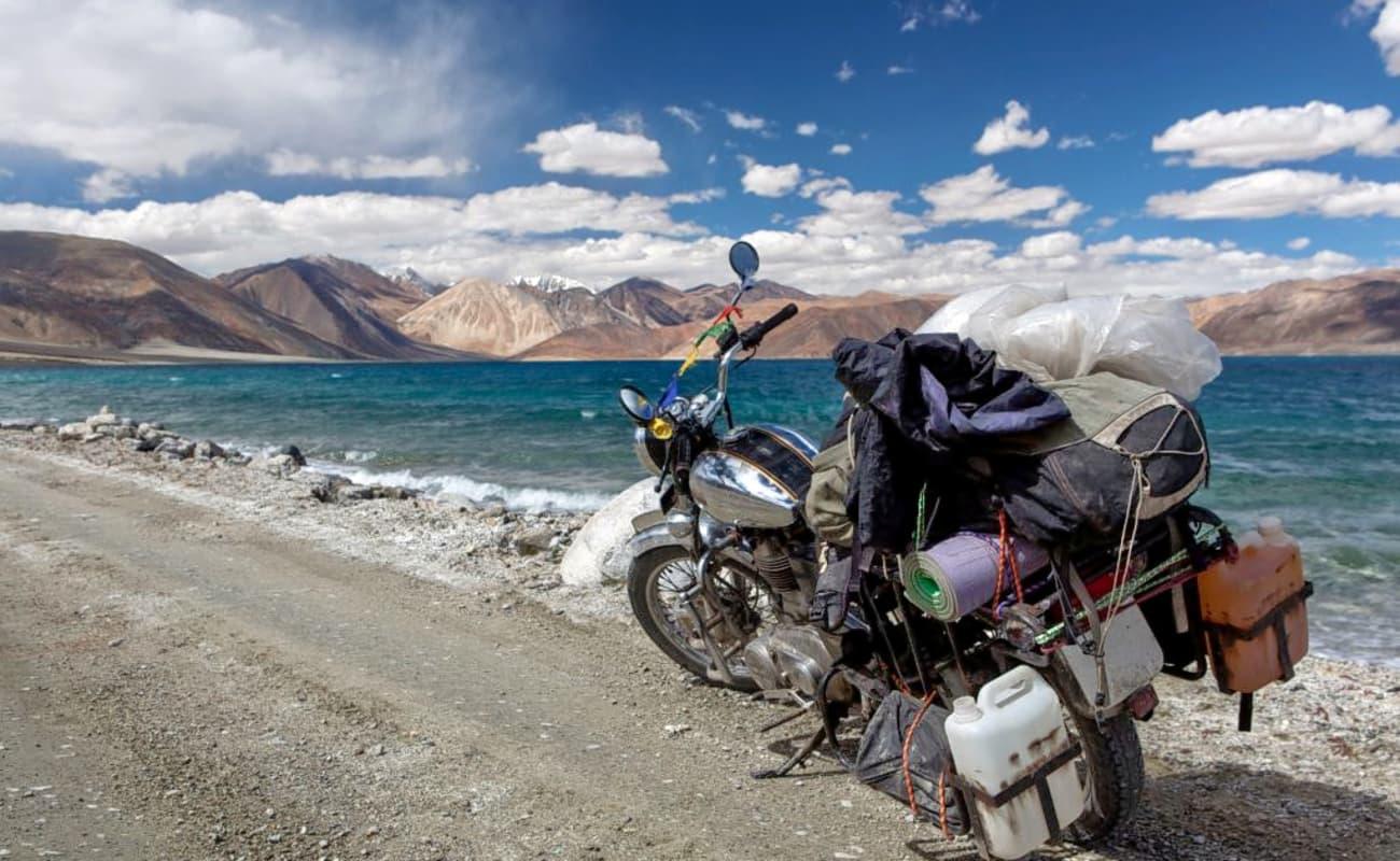 India Motorcycle Tours Australia