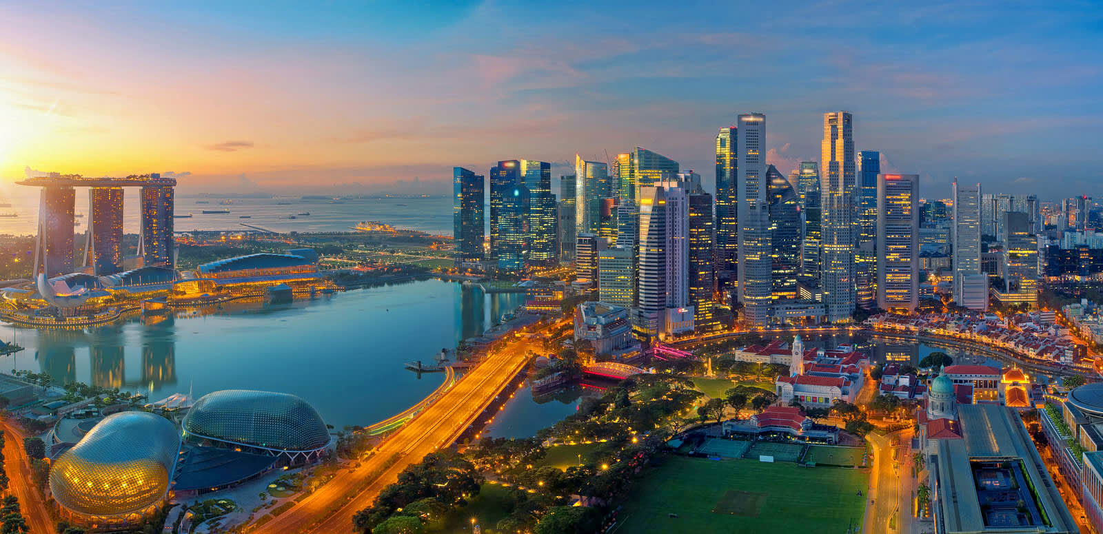55 Best Places to Visit in Singapore - 2019 (Photos & Reviews)