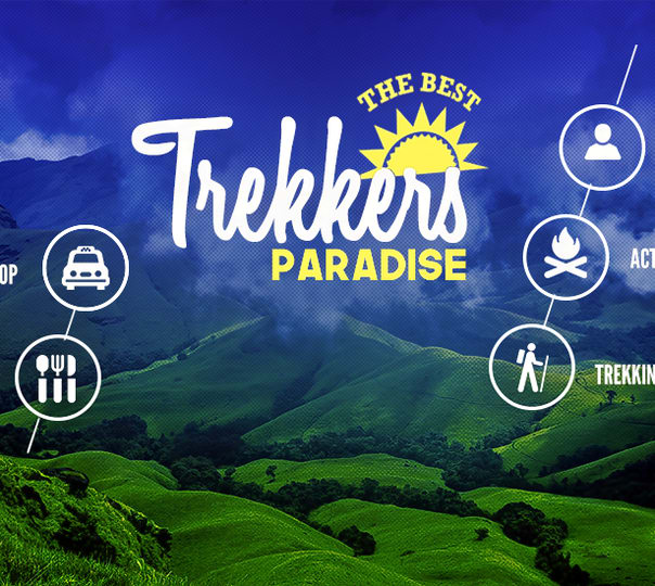 Trek to Kudremukh in Chikmagalur
