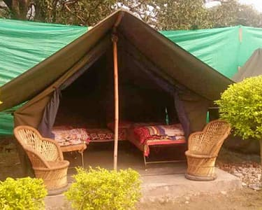 Peaceful Camping Experience in Manali Flat 30% off