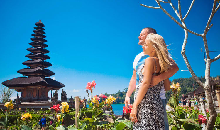 25 Best Bali Honeymoon Packages From 14 000 6800 Reviews