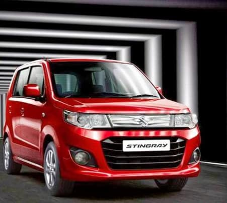 Rent a Car in Margao, Goa