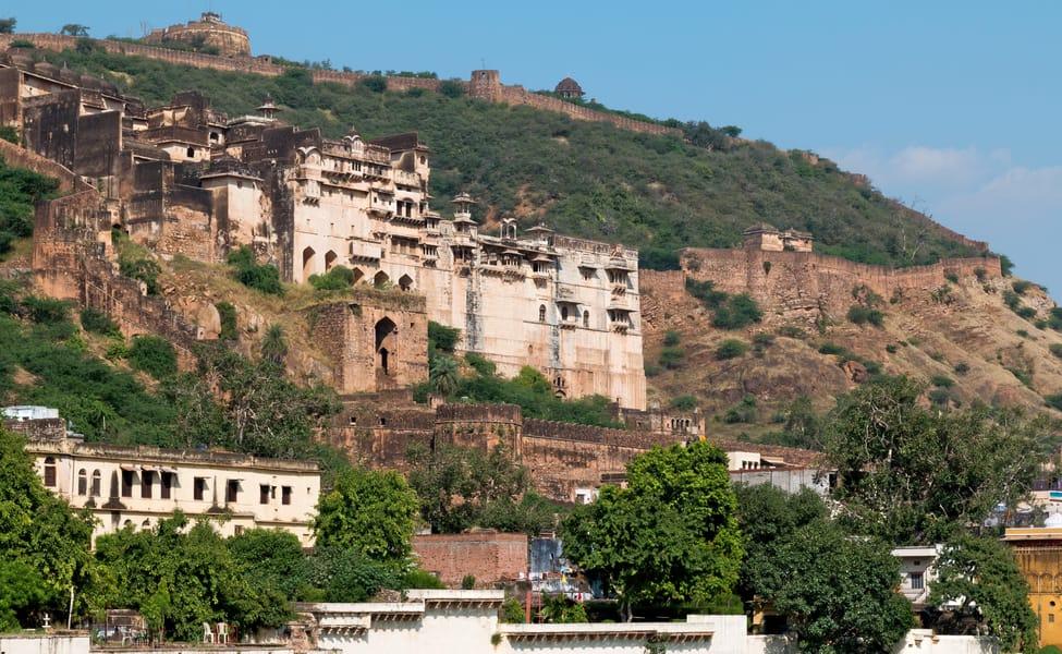 Day Trip From Jaipur To Bundi | Thrillophilia
