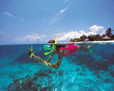 7 Days Andaman Tour with Neil & Baratang Excursion