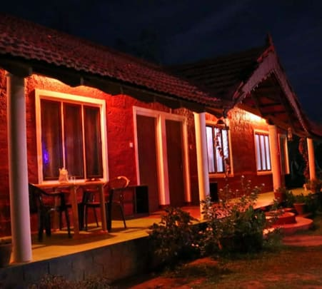 Estate Stay with Lake View, Coorg