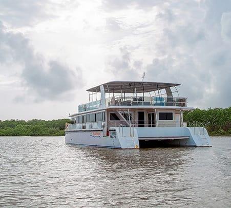 Party Cruise in Panjim, Goa