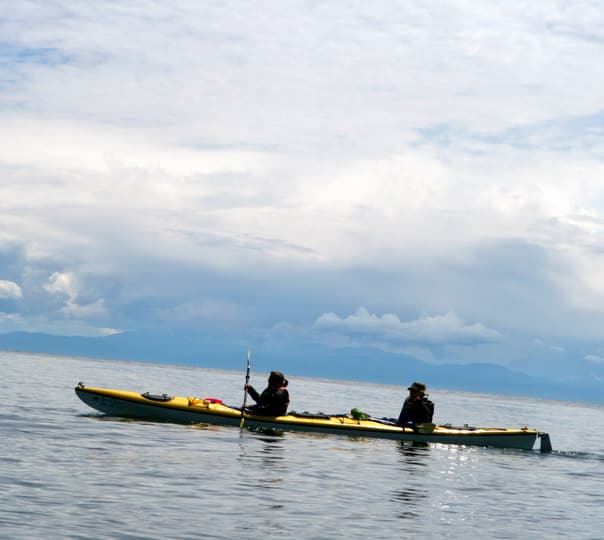 Kayaking Trip in Havelock, Andaman Islands