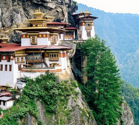 6d/5n Bhutan Holiday Package