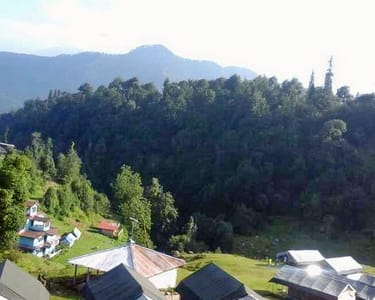 Exclusive Nature Camping Experience in Nainital