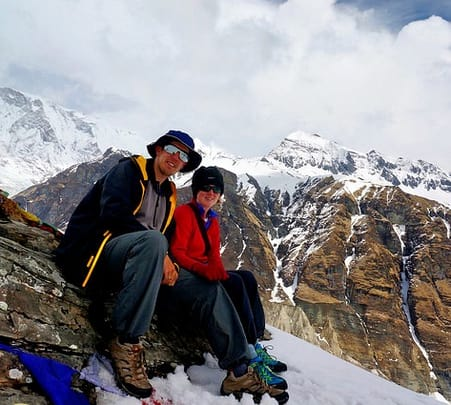Annapurna Base Camp Trekking Package