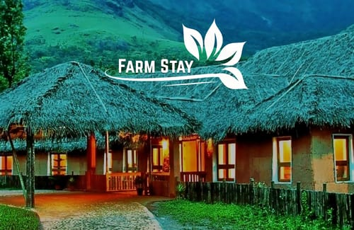02stay At Oxyfarm Resorts In Wayanad