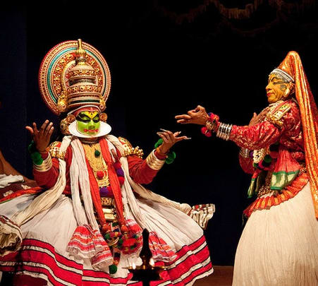 Kerala Cultural Holiday