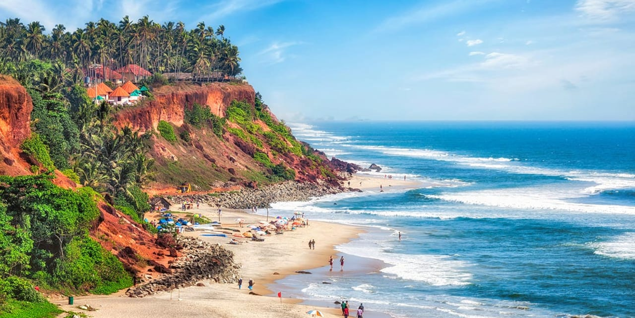15 Best Things to Do in Varkala - 2021 (Photos & Reviews)