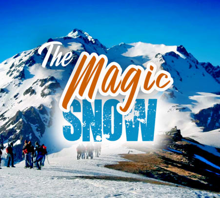 Manali Snow Trek