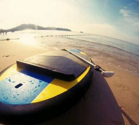 3 Days Stand up Paddling Tour in Phuket