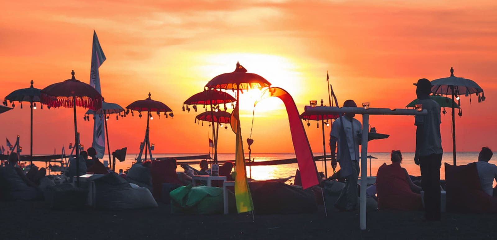 Bali Nightlife Guide 2019 What To Do In Bali At Night Photos
