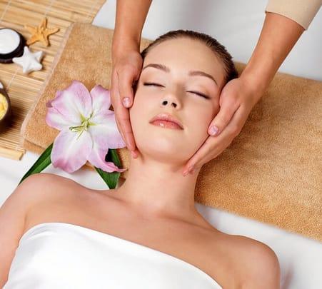 Danai Spa Facial Therapy in Kuala Lumpur at Malaysia