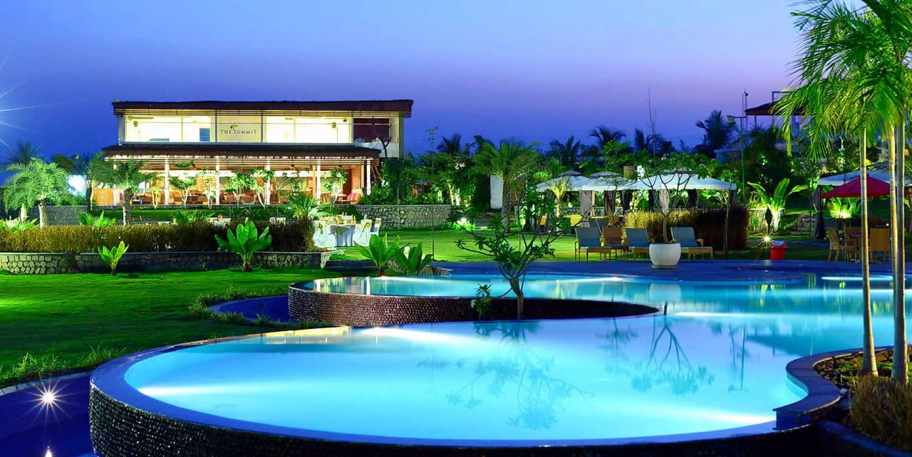 25 Resorts In Hyderabad Book Now Get Upto 50 Off