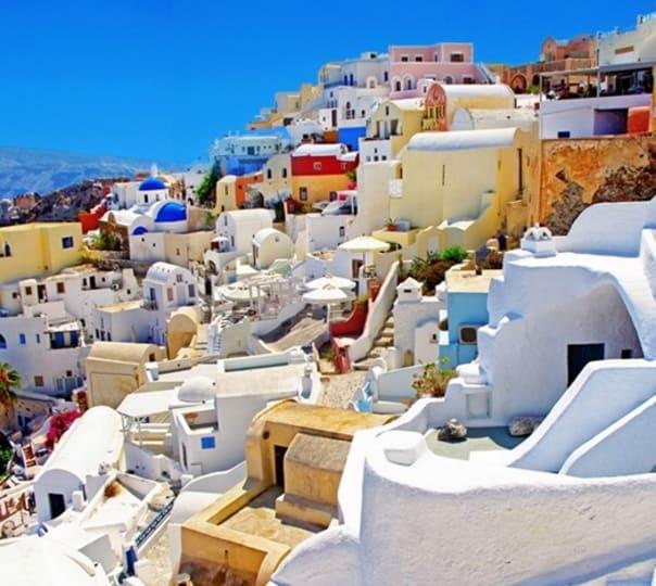 7 Days / 6 Nights Greece Tour 2018