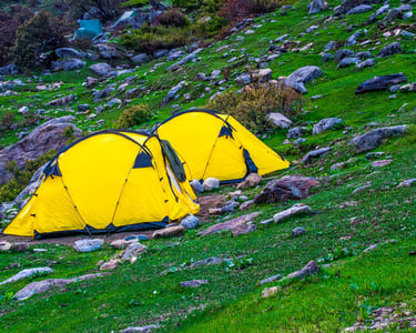 Winter And New Year Special: Delhi To Kasol And Kheerganga