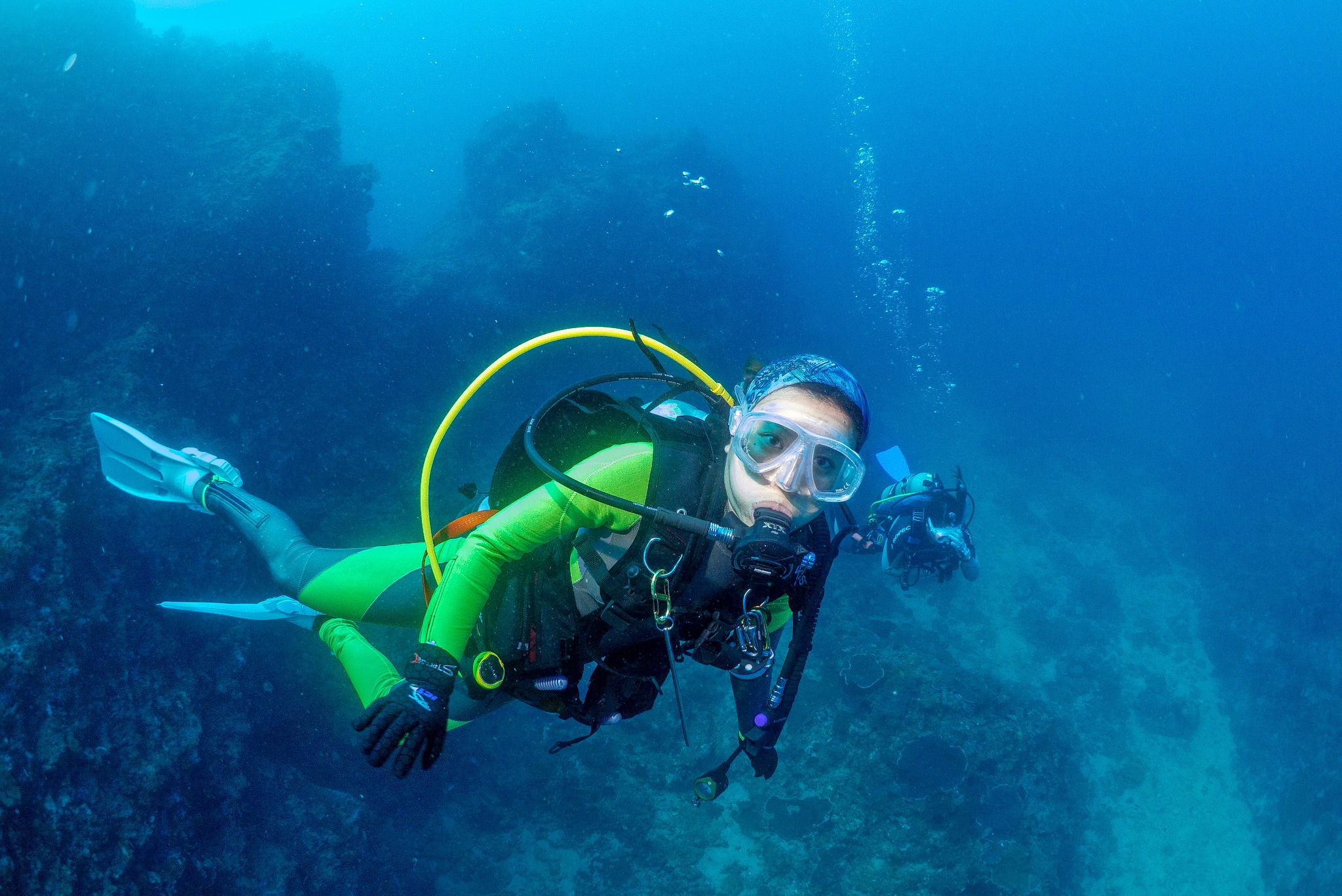 25 Thrillophilia Reviews For Grande Island Scuba Diving