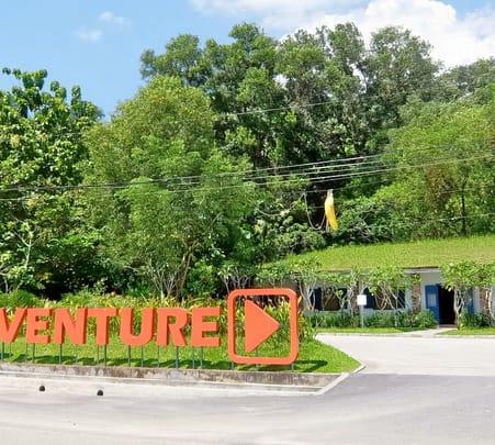 Escape Theme Park, Penang @ Flat 10% off