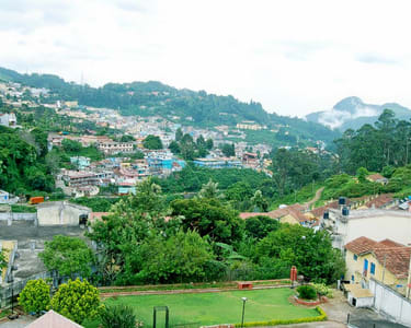 Stay in Cottages, Ooty - Flat 27% off