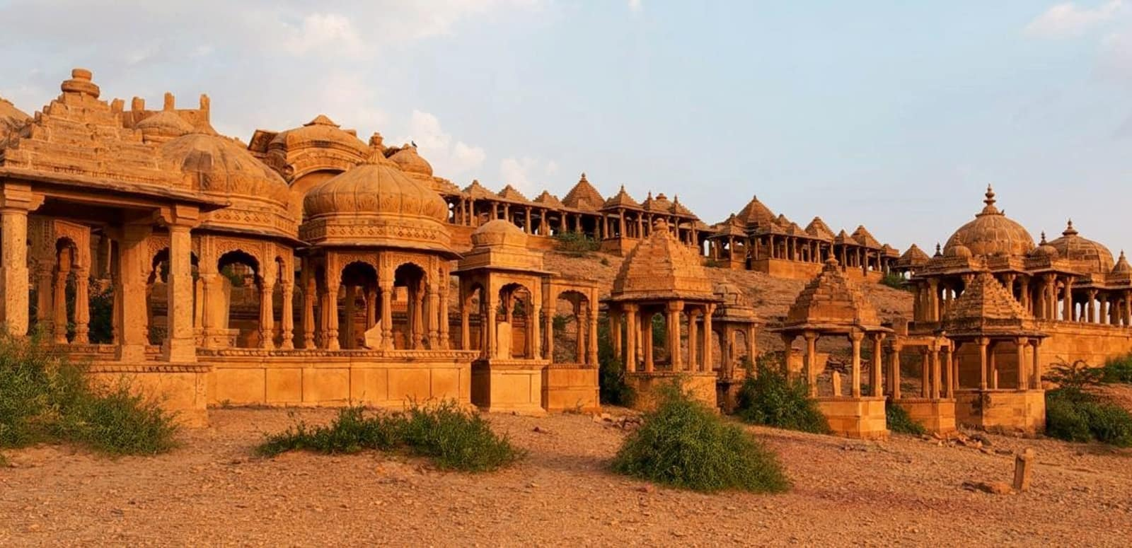 40 Best Places to Visit in Jaisalmer - 2019 (2800+ Reviews)