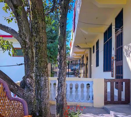 Budget Friendly Homestay in Manikaran, Kullu