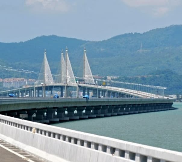 Penang Day Tour