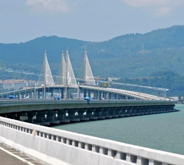 Penang Tour in Malaysia