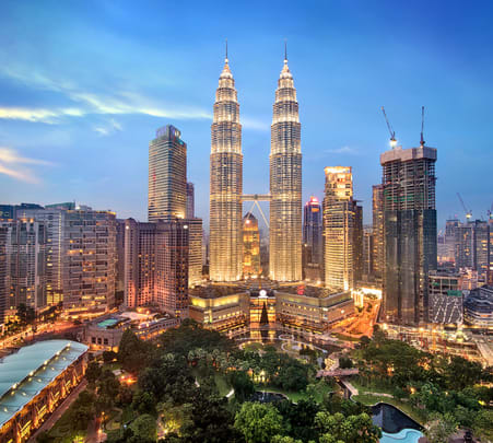 9 Days Malaysia Sightseeing Tour Package, Flat 20% off
