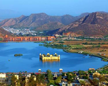 Water Valley Trek in Jaipur Flat 11% off