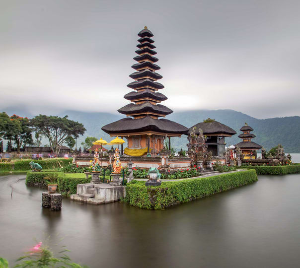 Lempuyang Temple Trek in Bali