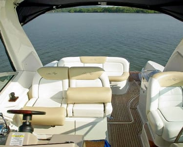 Motor Yacht Experience in Goa