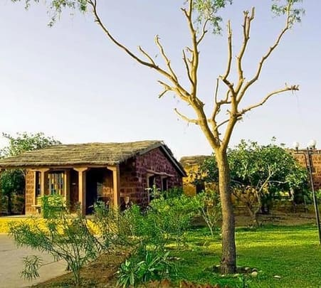 Budget Stay with Narayan Resort Pushkar