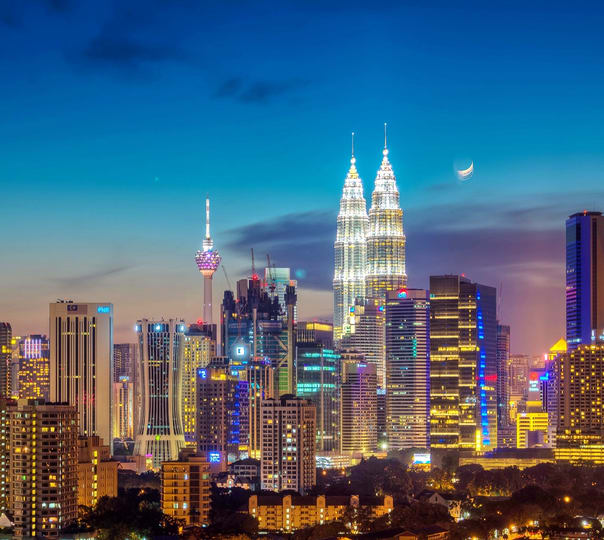 Singapore and Malaysia Tour For 5 Days