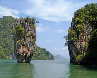 James Bond Island Trip from Krabi - Flat 25% off