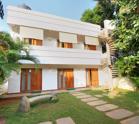 Oyo Exclusive: 25+ Pocket Friendly Homestays in Pondicherry