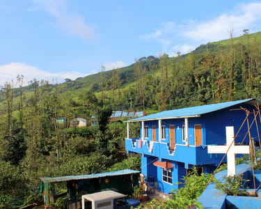 Homestay with Indoor & Outdoor Activities, Chikmagalur