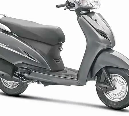Scooty Rental in Kochi