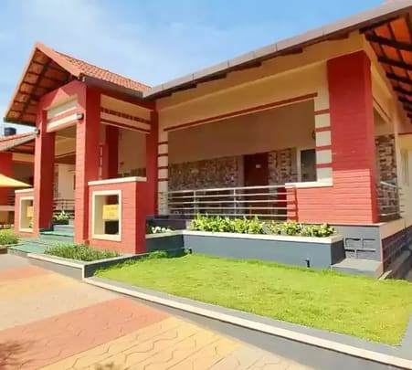 Retreat Stay at Woodstock Villa in Madikeri