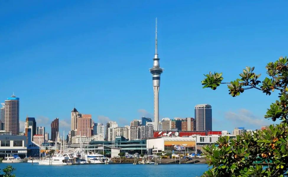 Auckland Sky Tower Price