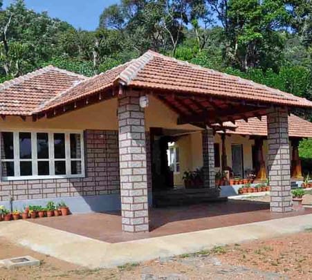 Homestay in the Lap of Nature, Sakleshpur