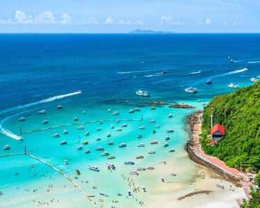 3 Nights Bangkok Pattaya Tour Flat 24% off